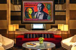 otel George is one of twelve Kimpton Hotels in Washington D.C., Virginia and Maryland Offering Travelers Deals on Room Rates for their Summer Vacation